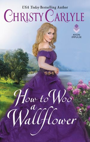 How to Woo a Wallflower book image