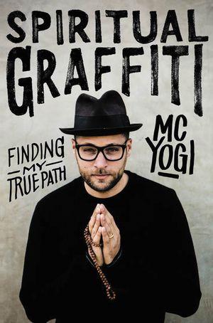 Spiritual Graffiti book image