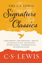the-c-s-lewis-signature-classics