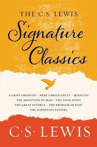 the-c-s-lewis-signature-classics