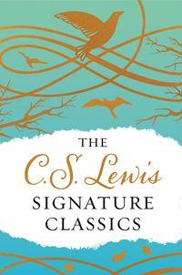 the-c-s-lewis-signature-classics-gift-edition