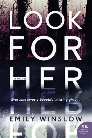 Look for Her book image