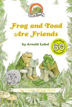 Frog and Toad Are Friends Hardcover  by Arnold Lobel