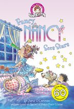 Fancy Nancy Sees Stars Hardcover  by Jane O'Connor