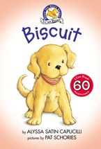 biscuit Hardcover  by Alyssa Satin Capucilli