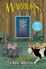 Warriors: Graystripe's Adventure