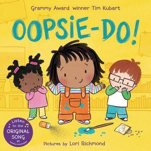 Oopsie-do!