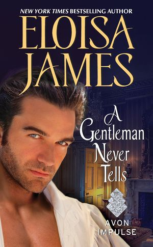 A Gentleman Never Tells book image