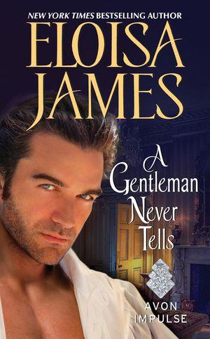A Gentleman Never Tells book image