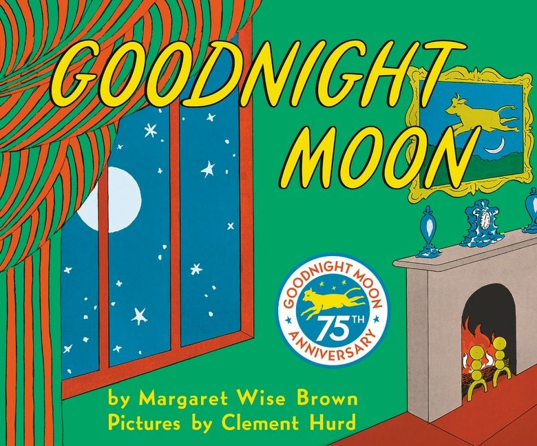 Children S Book Covers For Sale : Goodnight moon padded board book margaret wise brown