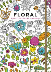 floral-adult-coloring-journal