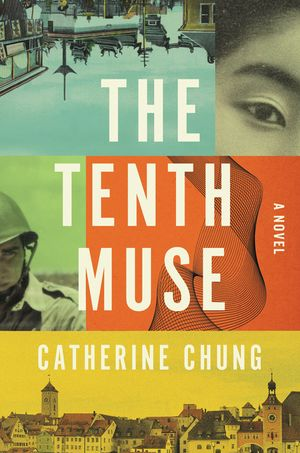 The Tenth Muse book image