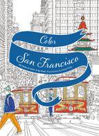 Color San Francisco Paperback  by Emma Kelly