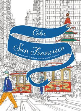 Color San Francisco