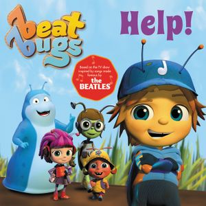 Beat Bugs: Help! book image