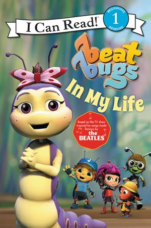 Beat Bugs: In My Life book image