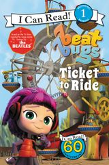 Beat Bugs: Ticket to Ride