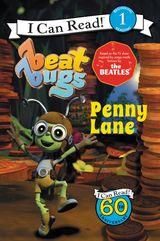 Beat Bugs: Penny Lane
