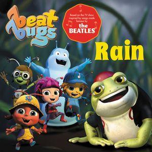 Beat Bugs: Rain book image