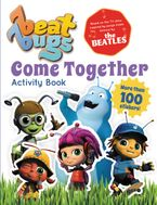 Beat Bugs: Come Together Activity Book Paperback  by S. M. Clarence