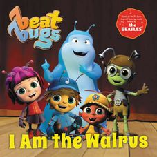 Beat Bugs: I Am the Walrus