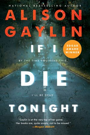 If I Die Tonight book image