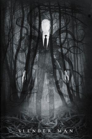 Slender Man book image