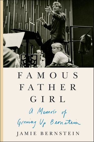 Famous Father Girl book image