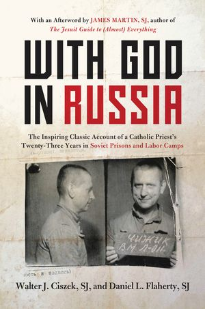 With God in Russia book image