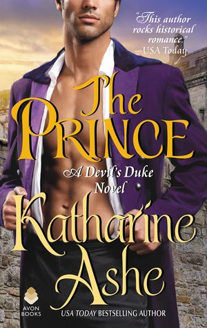 The Prince book image