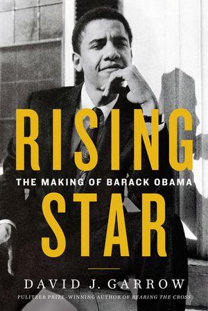 Rising Star book image