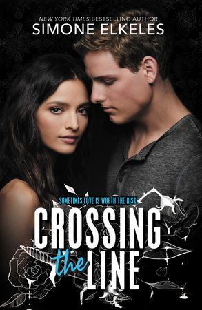 Cover image - Crossing the Line