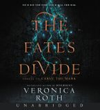The Fates Divide CD