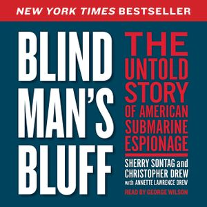 Blind Man's Bluff book image