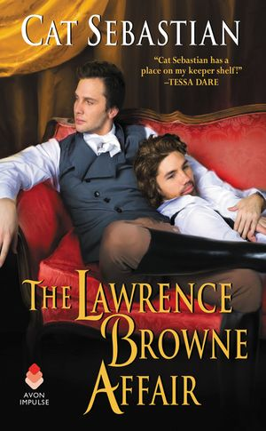 The Lawrence Browne Affair book image
