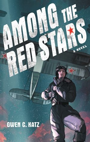 Among the Red Stars book image