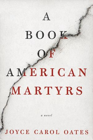 A Book of American Martyrs book image