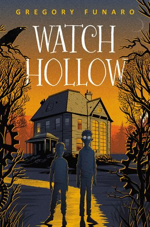 Watch Hollow book image