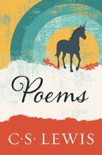 Poems Paperback  by C. S. Lewis
