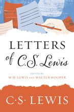 Letters of C. S. Lewis Paperback  by C. S. Lewis