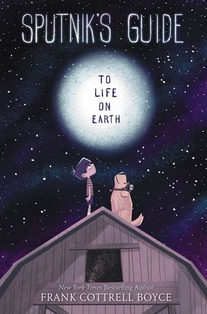 Sputnik's Guide to Life on Earth book image