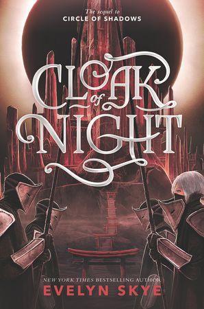 Cloak of Night (Circle of Shadows 2)