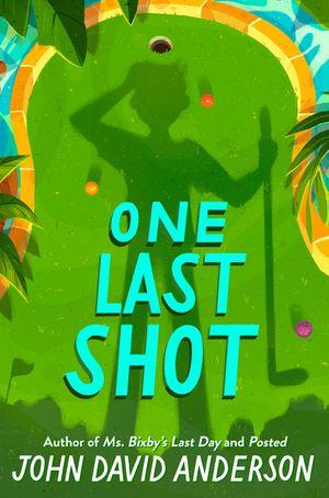 One Last Shot book image