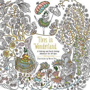 Elves in Wonderland