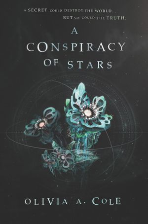 A Conspiracy of Stars book image