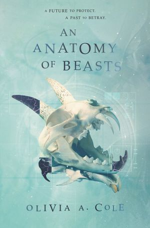 An Anatomy of Beasts book image