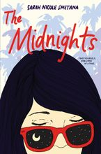 The Midnights Hardcover  by Sarah Nicole Smetana