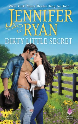 Dirty Little Secret book image