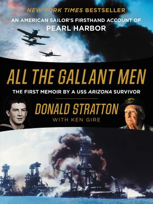 All the Gallant Men book image