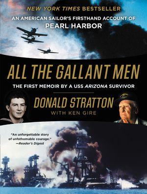 All the Gallant Men book image